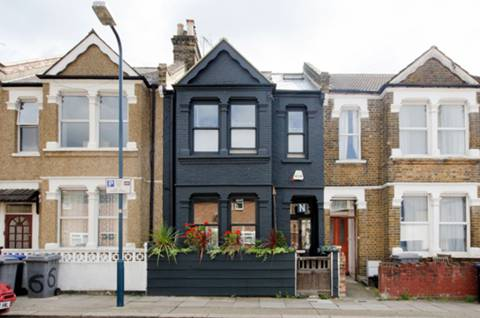 View full details for St Margarets Road, Kensal Green, Kensal Rise, NW10