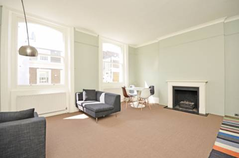View full details for Hereford Road, Westbourne Grove, W2