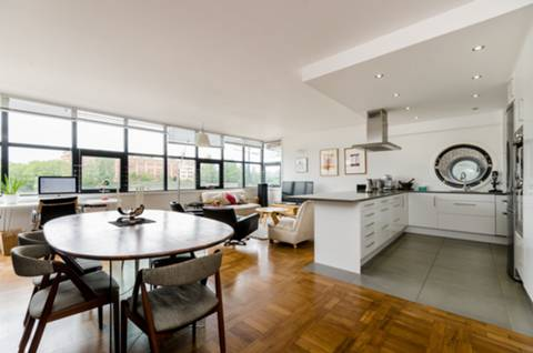 View full details for Thames Reach, Bishop's Park, W6
