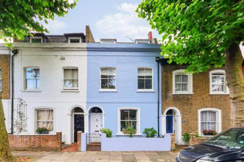 View full details for Paxton Road, Grove Park, W4