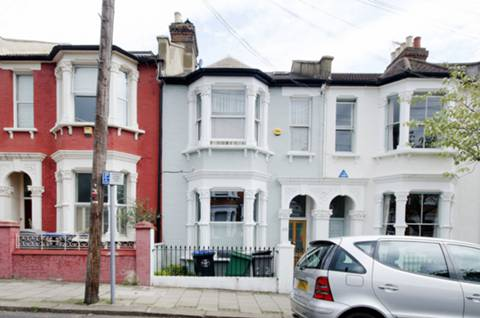 View full details for Douglas Road, Kilburn, NW6