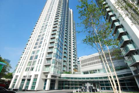 View full details for Pan Peninsula, Isle Of Dogs, E14
