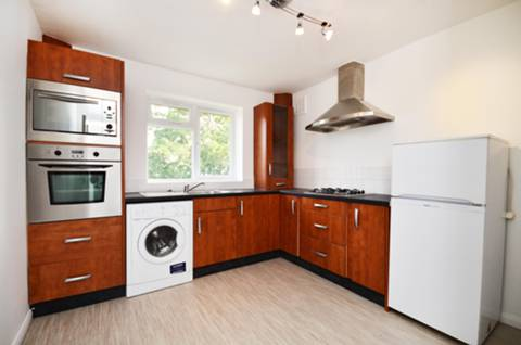 View full details for Armfield Court, Abbeville Village, SW4