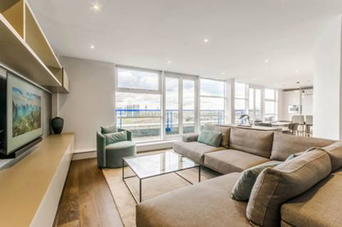 View full details for Apollo Building, Canary Wharf, E14