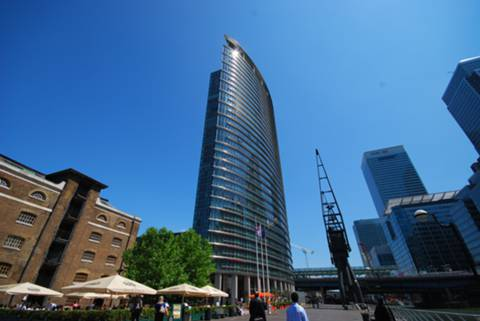 View full details for West India Quay, Docklands, E14