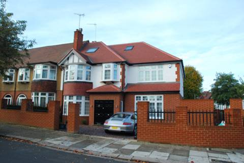 View full details for Mulgrave Road, Ealing, W5