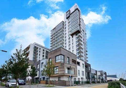 View full details for City Peninsula, Greenwich, SE10