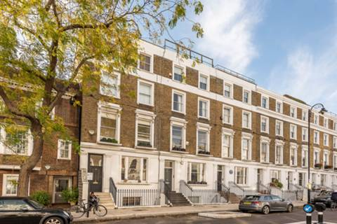 View full details for Oakley Street, Chelsea, SW3