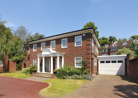 View full details for Beaumont Gardens, Hampstead, NW3