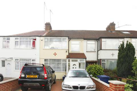 View full details for Brent Park Road, Hendon, NW4