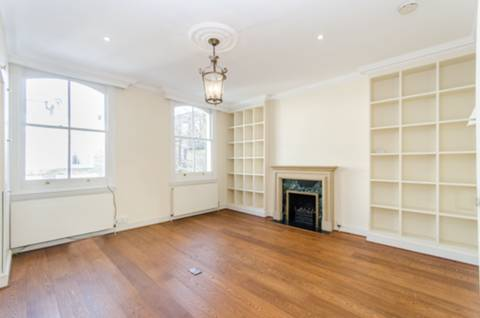 View full details for Ifield Road, Chelsea, SW10