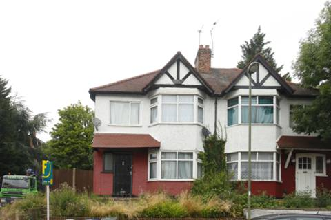 View full details for Glebe Crescent, Hendon, NW4