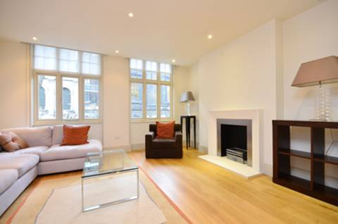 View full details for Little Russell Street, Bloomsbury, WC1A