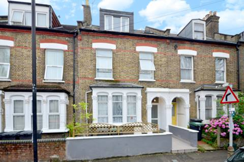 View full details for Eade Road, Finsbury Park, N4