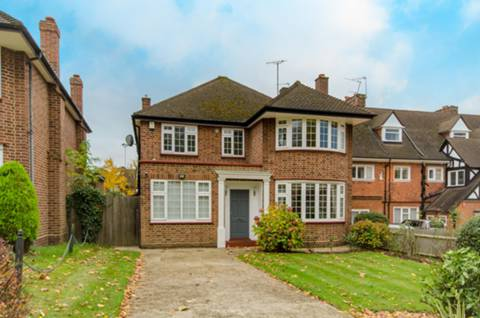 View full details for Hendon Avenue, Finchley, N3