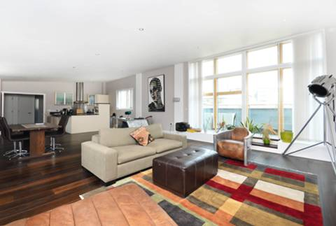 View full details for Ebenezer Street, Old Street, N1