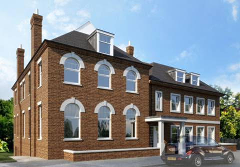 Example image. View full details for Manor Road, South Norwood, SE25