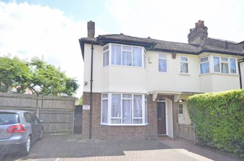 View full details for Burstock Road, Putney, SW15