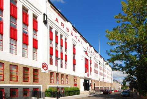View full details for Highbury Stadium Square, Highbury and Islington, N5
