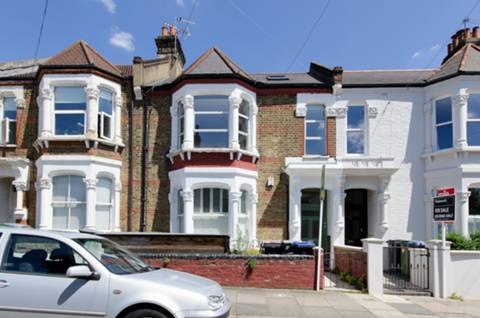 View full details for Langler Road, Kensal Rise, NW10