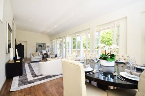View full details for Vincent Square, Westminster, SW1P