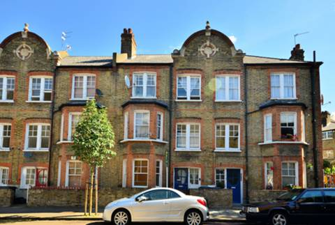View full details for Cato Road, Clapham High Street, SW4