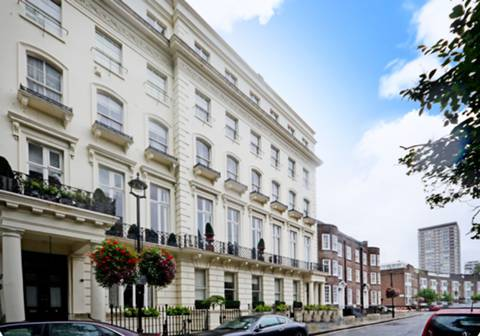 View full details for Gloucester Square, Hyde Park Estate, W2