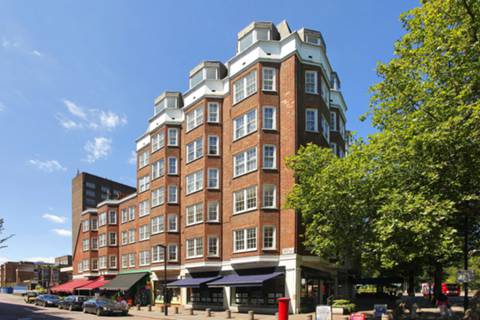 View full details for Park Road, NW8, St John's Wood, NW8