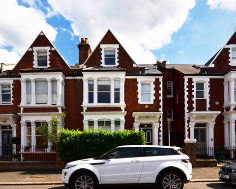 View full details for Elms Crescent, Abbeville Village, SW4