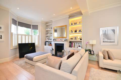 View full details for Pursers Cross Road, Parsons Green, SW6