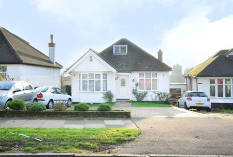 View full details for Hillside Road, Northwood, HA6