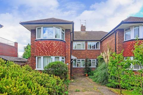 View full details for Powder Mill Lane, Twickenham, TW2