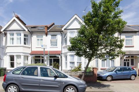 View full details for Liddell Gardens, Kensal Rise, NW10