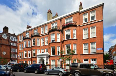 View full details for York Street, Marylebone, W1H