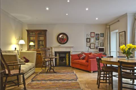 View full details for Russell Square, Bloomsbury, WC1B