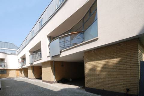 View full details for Bridel Mews, Colebrooke Row, Islington, N1