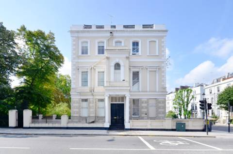 View full details for Ladbroke Grove, Ladbroke Grove, W11