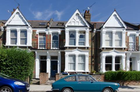 View full details for Kempe Road, Brondesbury Park, NW6