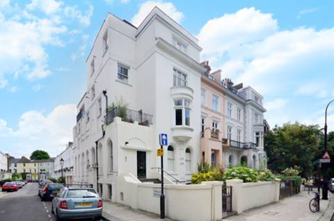 View full details for Regents Park Road, Primrose Hill, NW1