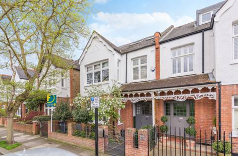 View full details for Elmwood Road, Grove Park, W4