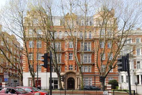 View full details for Blomfield Court, Little Venice, W9