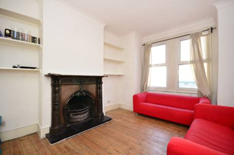 View full details for Arica Road, Brockley, SE4