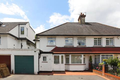 View full details for Greenfield Gardens, Cricklewood, NW2