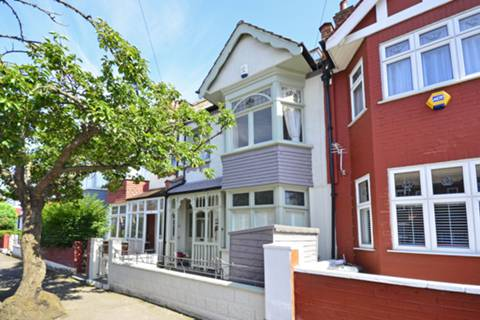 View full details for Stuart Road, Wimbledon Park, SW19