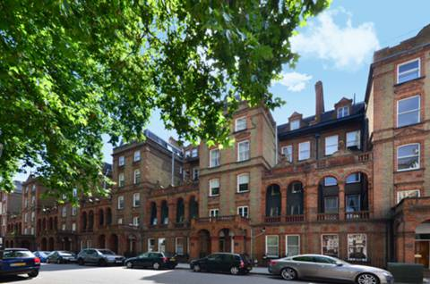 View full details for Courtfield Road, South Kensington, SW7