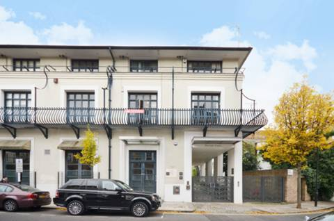 View full details for Salem Road, Bayswater, W2