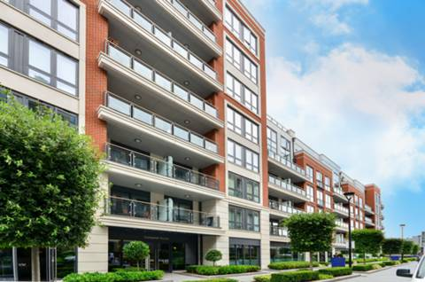 View full details for Compass House, Imperial Wharf, SW6