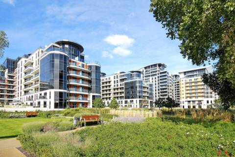 View full details for Lensbury Avenue, Imperial Wharf, SW6