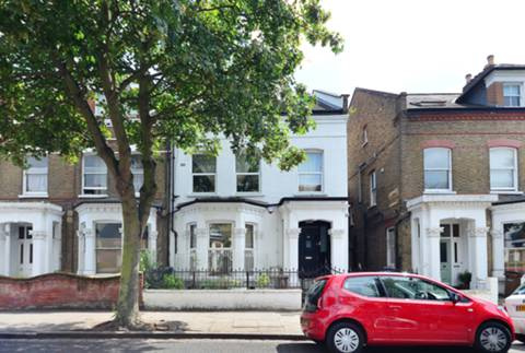 View full details for Gloucester Drive, Finsbury Park, N4