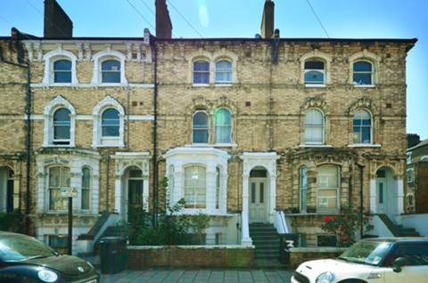 View full details for Ferndale Road, Clapham North, SW4